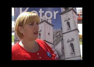Ljiljana Velić - Za bolji Kotor - HGI Od srca 4 - Kultura