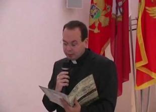 """""""Kotorski i dubrovački biskup  Pavao Butorac – život i djelo"""""""